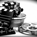pic of reels of film