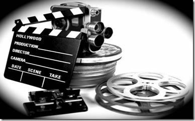 pic of reels of film