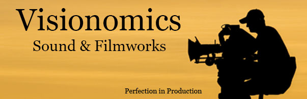 Visionomics Sound & Filmworks