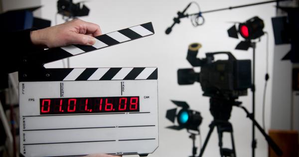 Filmmaking on a budget- 3